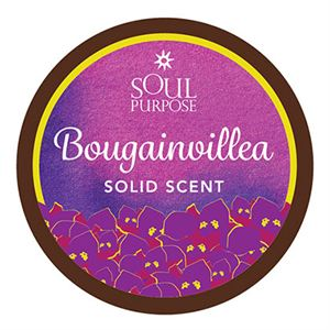 Picture of Bougainvillea Solid Scent - 0.5 oz