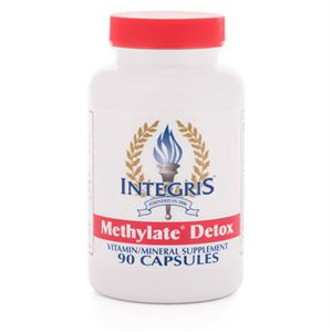 Picture of Integris - Methylate® Detox (90 capsules)